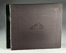 (19) Enrico Caruso 78 Records