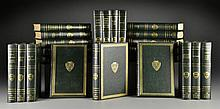 (23) 1969 The Harvard Classics Deluxe Edition