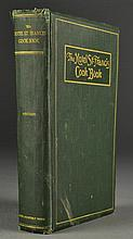 1919 The Hotel St. Francis Cook Book