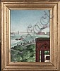 Harry Lane, Oil Painting on Board, Harry Lane, Click for value