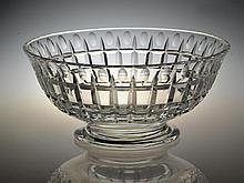 Hawkes Cut Glass Bowl