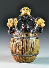 (41+) Boxed Porcelain Figures