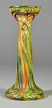 A Weller Woodcraft Pedestal