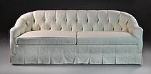 Ashley Manor Hollywood Regency Style Sofa