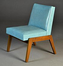 A Vladimar Kagen Style Side Chair