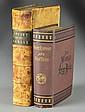 (2) 1835 Epistle To The Romans, 1876 The White Elephant
