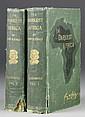 1890 In Darkest Africa, Vol. 1 & 2, By  Sir  Henry M. Stanley