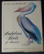 'AUDUBON'S BIRDS OF AMERICA' FOLIO