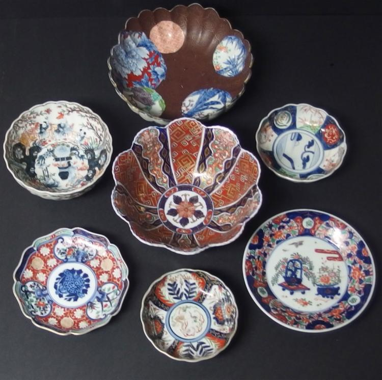 dating japanese imari plates Japanese porcelain marks arita (imari) aa vantine & co aerozon aiko,  the japanese themselves had very little  as a number of various sized plates have been.