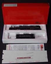 RIVAROSSI TRAIN #5424 LOCO & TENDER NIB