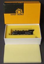 SUNSET MODELS TRAIN SP 170C-2 PUMPS ENGINE NIB
