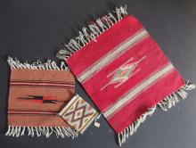 American Indian Rugs Amp Textiles For Sale At Online Auction