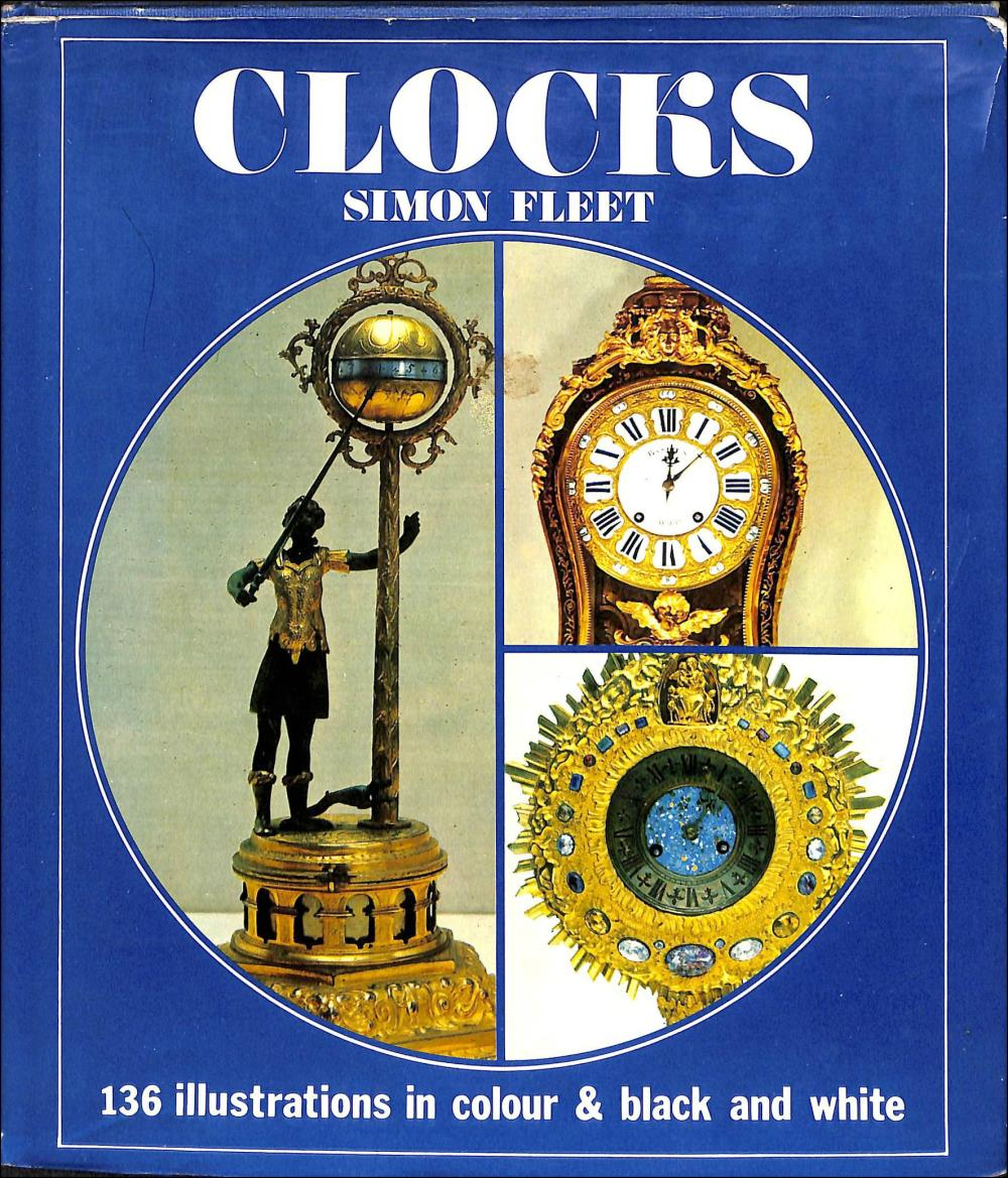 Lot 65: Clocks by Simon Fleet