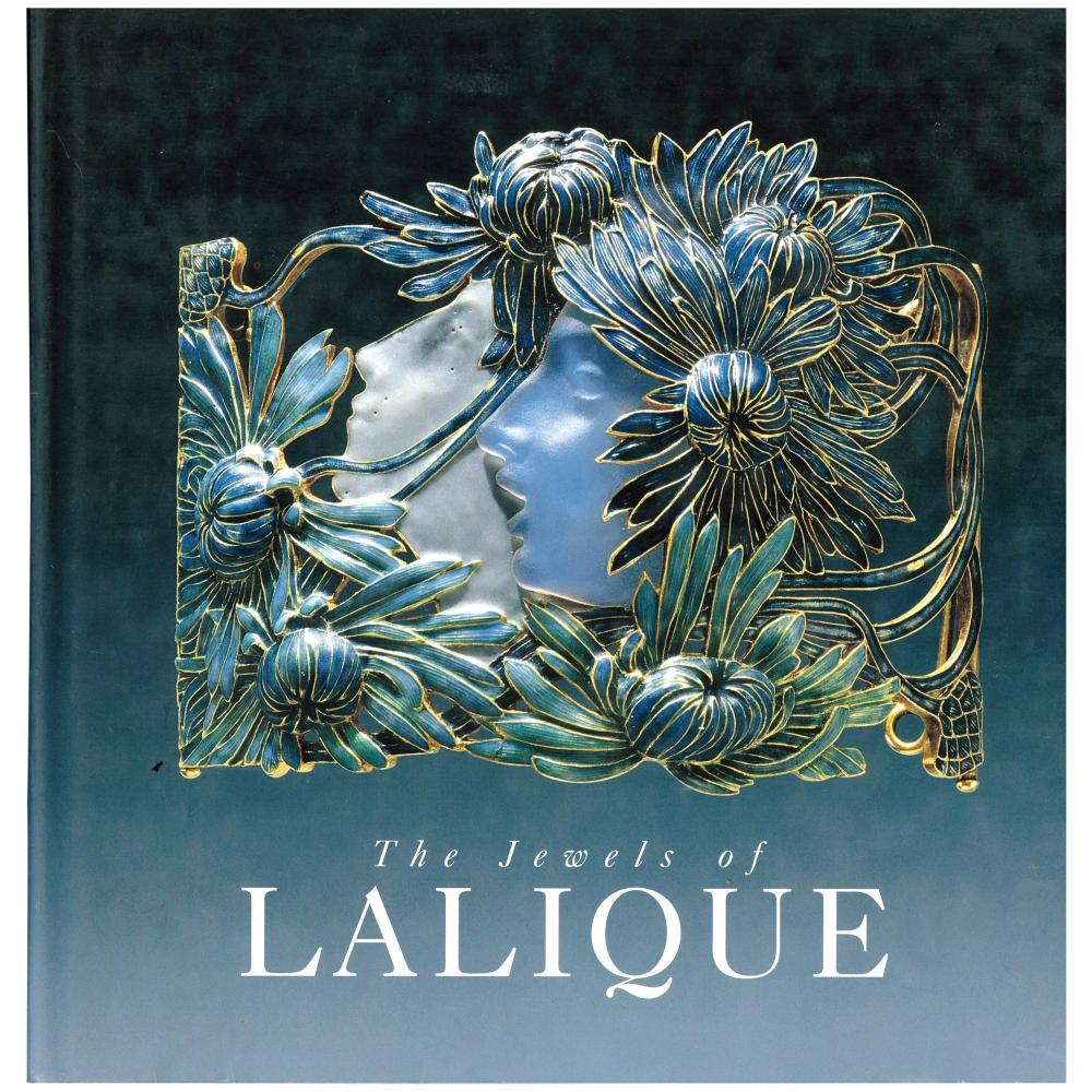 Lot 66: The Jewels of Lalique