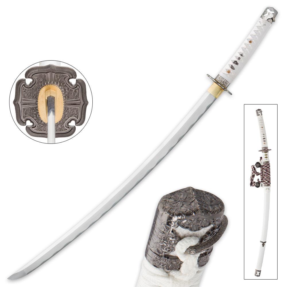 Shinwa Daylight Samurai Tachi Sword