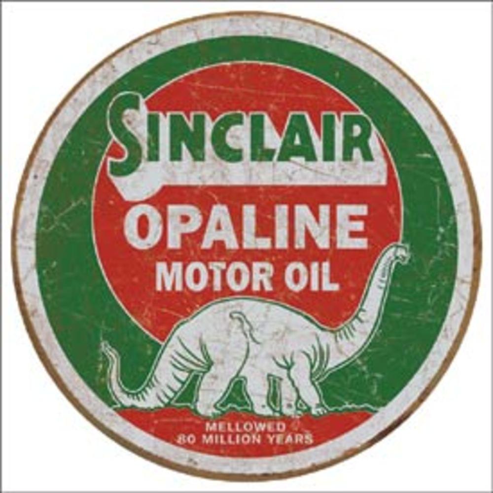 """Sinclair Opaline Round  11.75"""" Dia.  SKU # 2047"""
