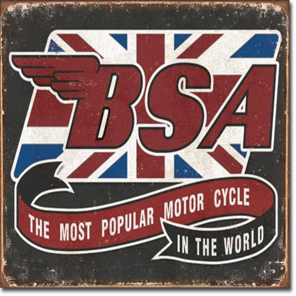 "BSA - Most Popular  16""Wx12.5""H  SKU # 2108"