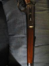 Lot 18: Winchester Model 1882,Caliber 38 W.C.F. , missing one minor screw, otherwise in great condition.