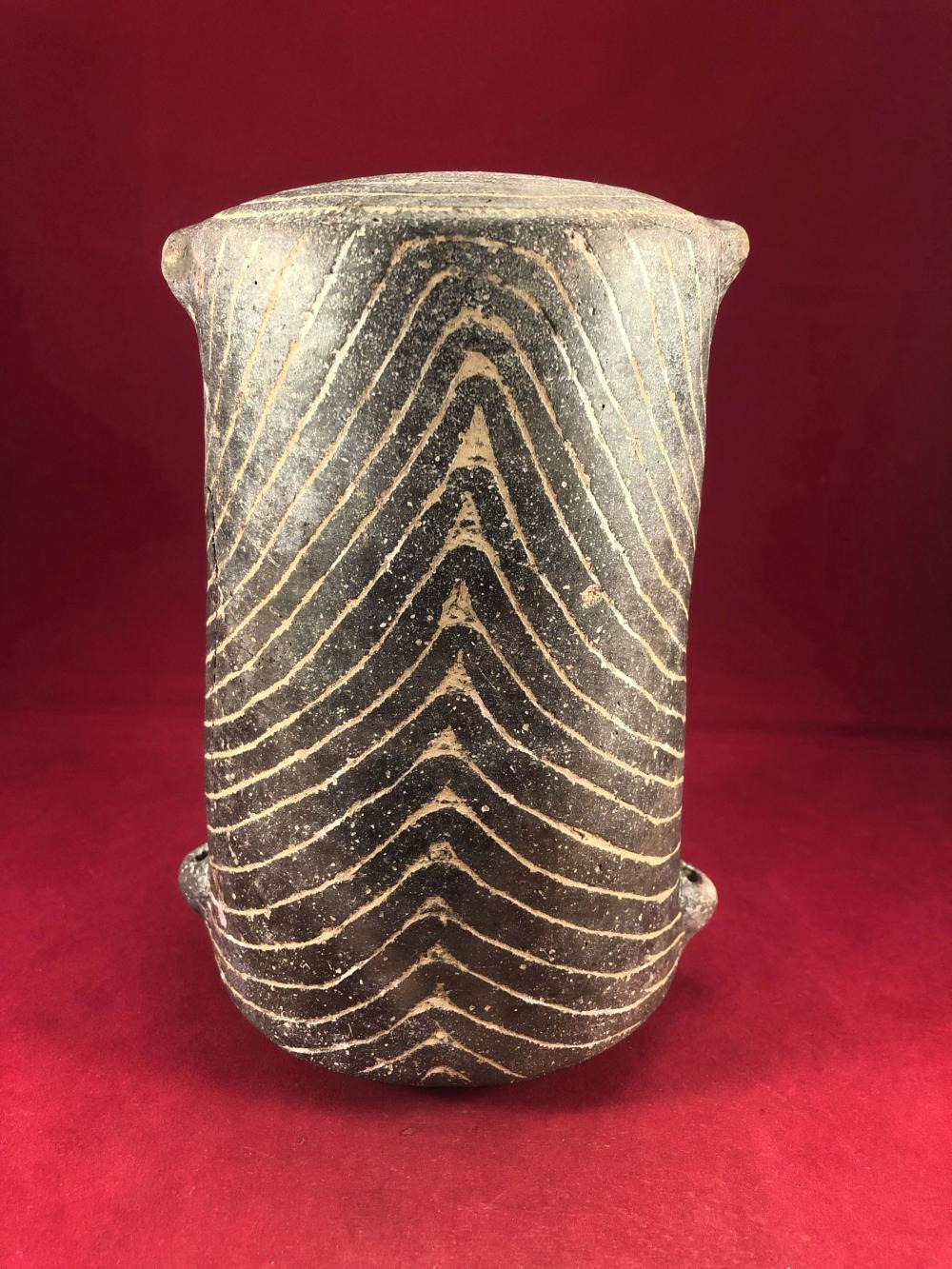 Indian Artifact Auction by Mike Nichols