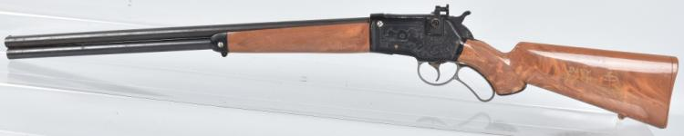 MARX DAVY CROCKETT CAP GUN RIFLE
