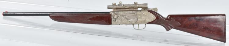 HUBLEY SPORTSMAN RIFLE