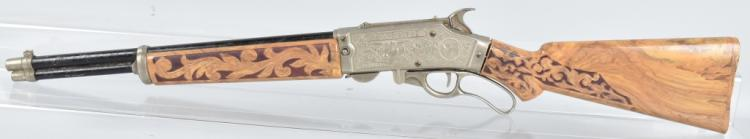 HUBLEY SCOUT RIFLE