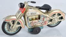 JAPAN Tin Friction VENUS MOTORCYCLE