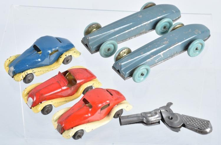 Lot of PENNY TOY CARS & MORE