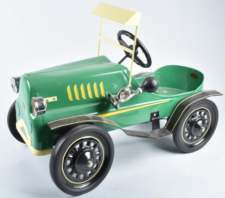 GARTON TIN LIZZY PEDAL CAR