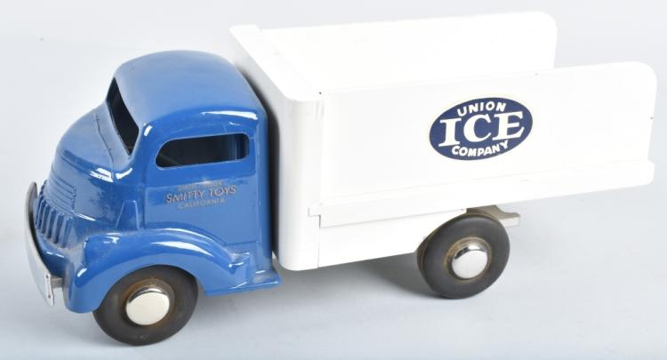 SMITH MILLER UNION ICE TRUCK