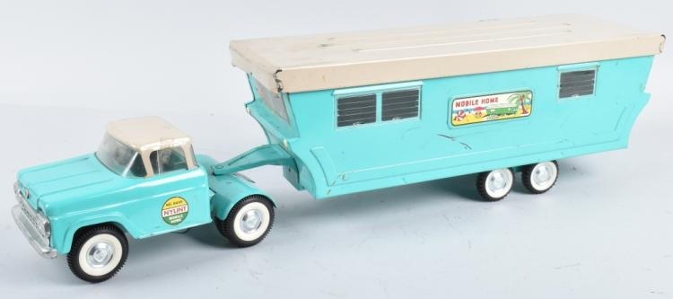 NYLINT FORD TRUCK & MOBILE HOME