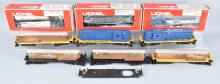 LARGE PARTS LOT LIONEL ENGINES and MORE