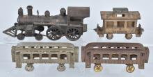 WILKINS CAST IRON ENGINE and MORE