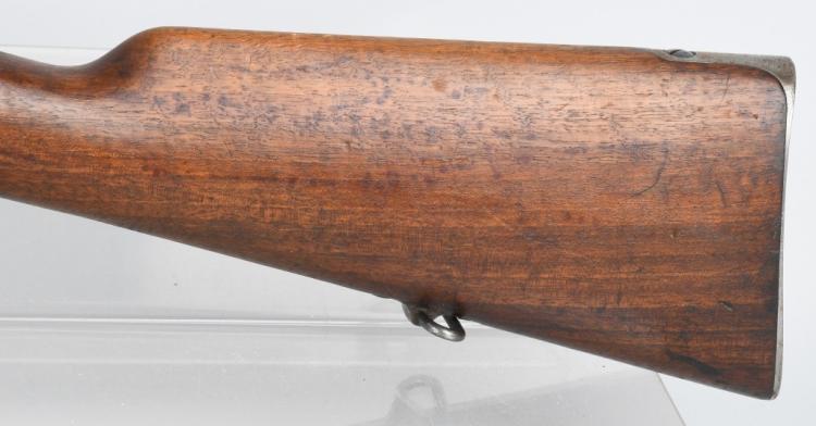 ARGENTINA MODEL 1891 MAUSER 7 65x53mm RIFLE