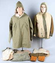 WWII US 10TH MOUNTAIN DIVISION FIELD UNIFORM