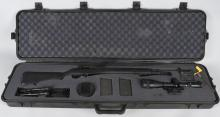 SPRINGFIELD M1A, 7.62 X 51mm (.308) CASED RIFLE