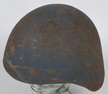 WWII U.S. NAVY MK 2 TALKER HELMET