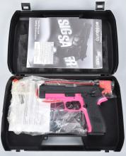 SIG SAUER MOSQUITO. 22 PISTOL, BOXED