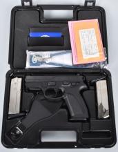 FNP 9mm PISTOL, BOXED
