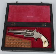 Browse More Smith & Wesson Revolvers for Sale, Page 2 of 4