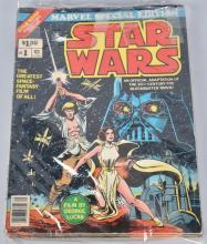 8 MARVEL SPECIAL EDITION STAR WARS #1 COMIC BOOKS