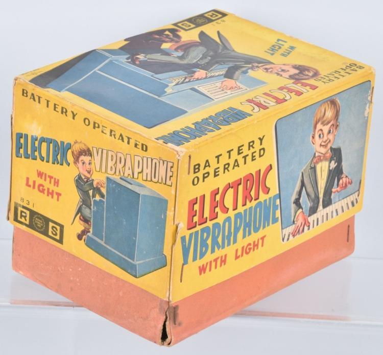 electric vibraphone - photo #20