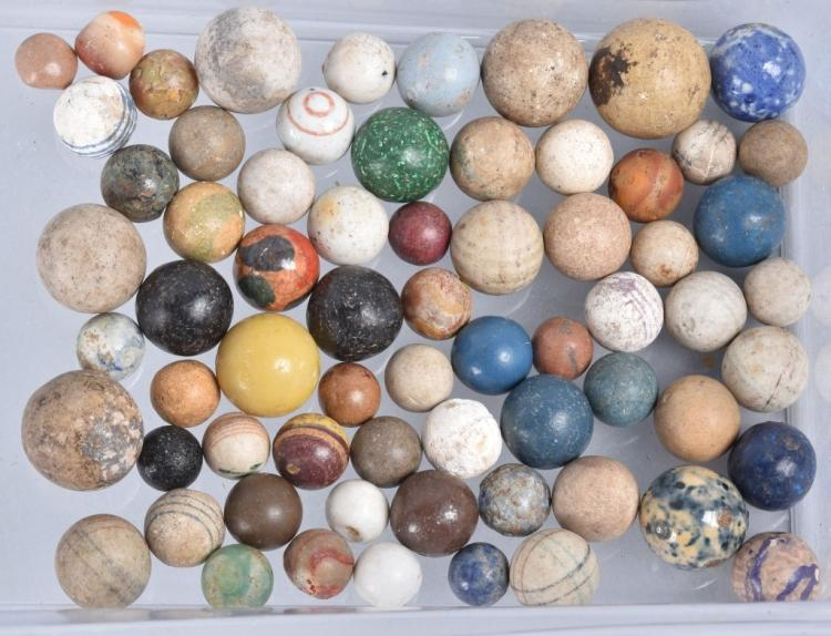 dating clay marbles An operator would roll a wooden paddle over all the clay common way to make marbles today watch marble marble legacy dating back.