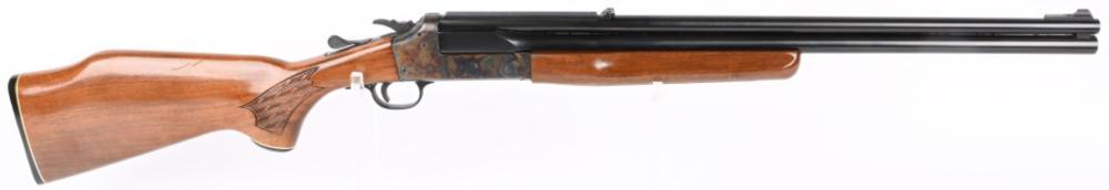 SAVAGE MODEL 24-V OVER UNDER COMBO GUN