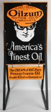 GAS & OIL, ADVERTISING, TOBACCO, TOYS & MORE