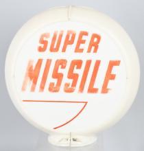 SUPER MISSILE DS GAS GLOBE