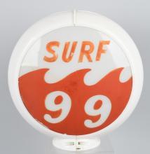 SURF 99 DS GAS GLOBE