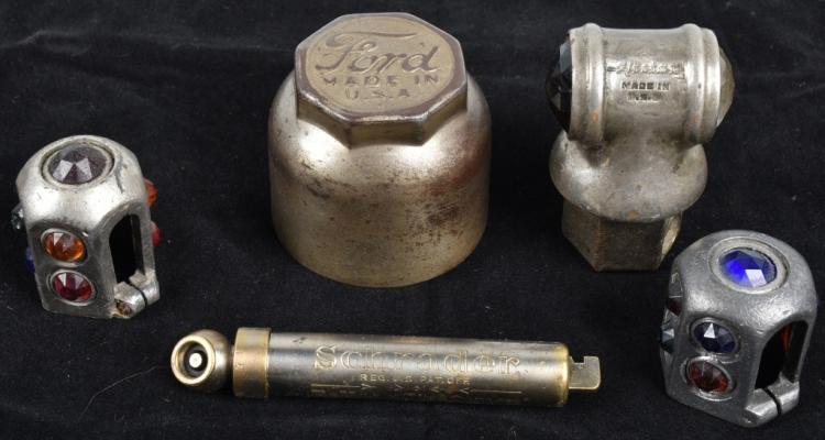 EARLY FORD MODEL T ACCESSORIES