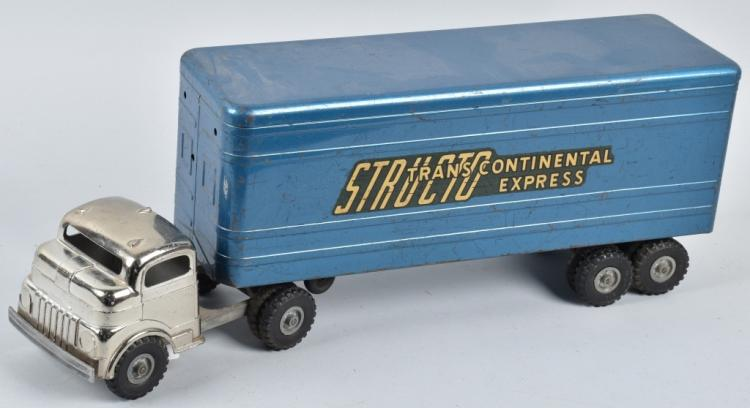 STRUCTO TRANS CONTINENTALL EXPRESS TRUCK