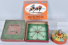 GREYHOUND & WHIPPET RACING GAMES and MORE